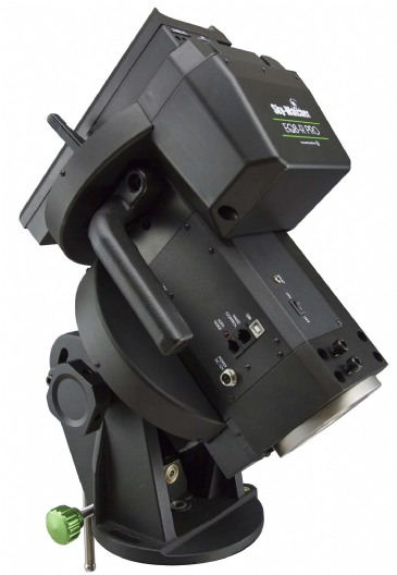Sky-Watcher EQ8-R Equatorial Mount